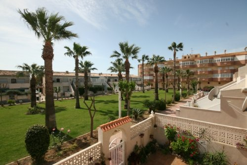 Bargain 2 bed Cabo Roig apartment with great views!!