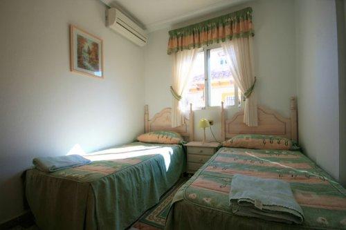 Fantastic 2 bed, 2 bath for sale Cabo Roig beach