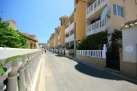 Cabo Roig-Sun all Day Ground Floor Apt with fantastic garden pic 2