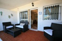 Cabo Roig-Sun all Day Ground Floor Apt with fantastic garden pic 4