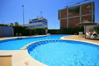 Cabo Roig-Sun all Day Ground Floor Apt with fantastic garden pic 9