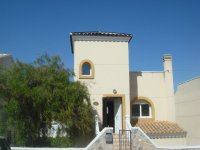 Detached Villa with room for private pool and Great Views! pic 1