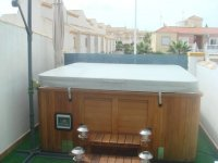 Bungalow with private whirlpool/jacuzzi!!! pic 5