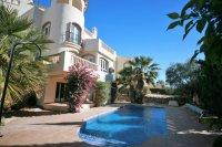 Detached Villa on Las Ramblas Golf Course pic 11
