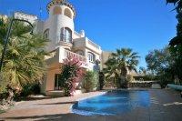 Detached Villa on Las Ramblas Golf Course pic 1