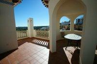 Detached Villa on Las Ramblas Golf Course pic 8