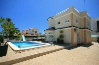 Fantastic Villa next to La Zenia Beach pic 1