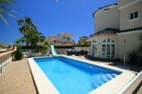 Fantastic Villa next to La Zenia Beach pic 15