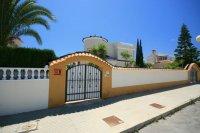 Fantastic Villa next to La Zenia Beach pic 2