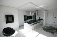 Amazing Luxury South facing designer Penthouse pic 2