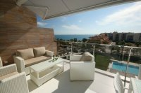 Amazing Luxury South facing designer Penthouse pic 4