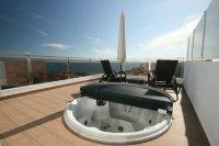 Amazing Luxury South facing designer Penthouse pic 9