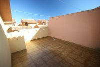 3 bed, 2 bath Townhouse Cabo Roig Beach pic 9