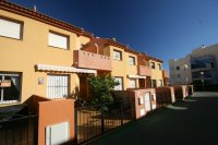 3 bed, 2 bath Townhouse Cabo Roig Beach pic 2