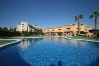 3 bed, 2 bath Townhouse Cabo Roig Beach pic 1