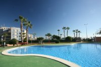 3 bed, 2 bath Townhouse Cabo Roig Beach pic 11