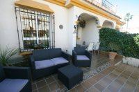 Next to Cabo Roig Beach! Fantastic 2/3 Bed Bungalow  pic 4