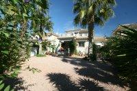 Fantastic 4 bed, 3 bath Villa Los Dolses pic 1