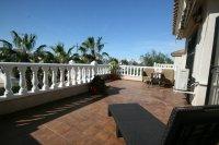 Fantastic 4 bed, 3 bath Villa Los Dolses pic 14
