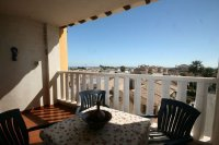 Top Floor Apartment with sea views for sale  pic 4