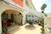 Renovated Corner South facing Fantastic 2 bed, 1 bath  next to the beach pic 1