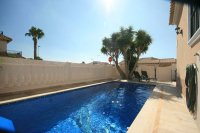 Stunning South Facing Semi-Detached Villa with Pool pic 6