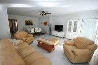 South Facing 3 Bed, 2 Bath Detached Villa with Private Pool pic 14