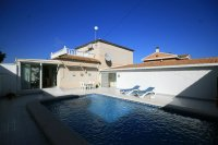 South Facing 3 Bed, 2 Bath Detached Villa with Private Pool pic 10