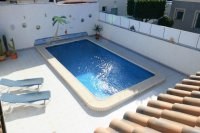 South Facing 3 Bed, 2 Bath Detached Villa with Private Pool pic 7