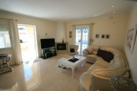 Stunning South Facing Detached Villa with heated Pool pic 5