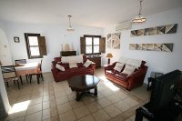 Fantastic 4 Bed, 2 Bath Detached Villa with Private Pool on a large 900m2 Plot pic 6