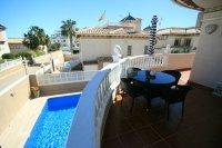 Detached Villa with private pool  next to La Zenia beach pic 7