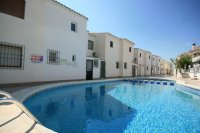 2 bed , 2 bath Beachside Townhouse next to La Zenia Beach pic 15