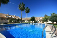 2 Bed, 2 Bath property with room for private pool Cabo roig pic 3
