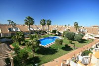 2 Bed, 2 Bath property with room for private pool Cabo roig pic 6