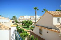 2 Bed, 2 Bath property with room for private pool Cabo roig pic 7