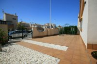 2 Bed, 2 Bath property with room for private pool Cabo roig pic 13