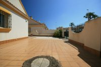 2 Bed, 2 Bath property with room for private pool Cabo roig pic 15