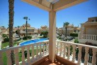 3 Bedroom property in Sol Beach overlooking Pool Area pic 2