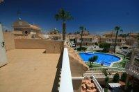 3 Bedroom property in Sol Beach overlooking Pool Area pic 4