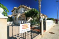South Facing property next to the beach of Cabo Roig with room for private pool! pic 1
