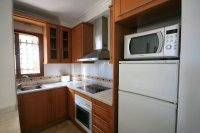 South facing 2 bed, 2 bath Penthouse Jumilla III pic 4