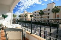 South facing 2 bed, 2 bath Penthouse Jumilla III pic 5