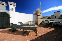 South facing 2 bed, 2 bath Penthouse Jumilla III pic 2