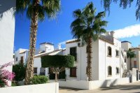 South facing 2 bed, 2 bath Penthouse Jumilla III pic 3