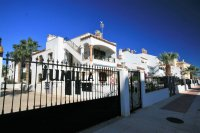 South facing 2 bed, 2 bath Penthouse Jumilla III pic 1
