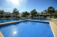 South facing 2 bed, 2 bath Penthouse Jumilla III pic 11