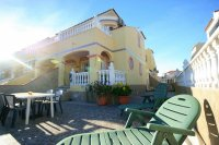Fantastic 2 bed, 2 bath South Facing Corner House overlooking Pool Area pic 1