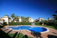 2 Bed, 1 Bath property with room for private pool Cabo roig pic 3