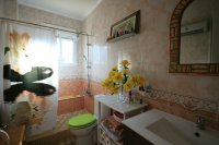 2 Bed, 1 Bath property with room for private pool Cabo roig pic 10